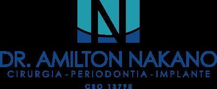 Dr. Almilton Nakano